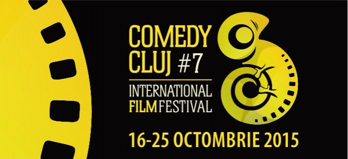 International Film Festival Comedy Cluj