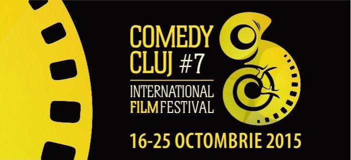 International Film Festival Comedy Cluj