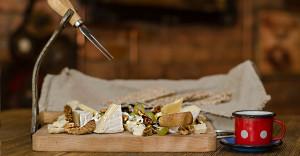 steam punk cheese plate cluj joben bistro