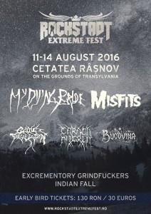 Rock festivals