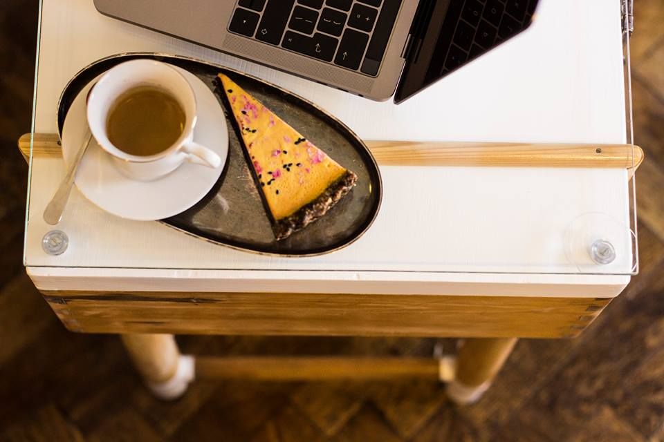 koffer work friendly coffee shop digital nomad guide cluj napoca