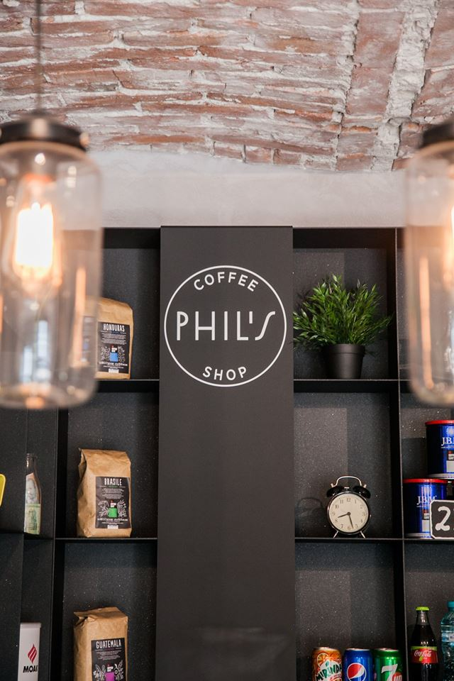 phil's work friendly coffee shop digital nomad guide cluj napoca