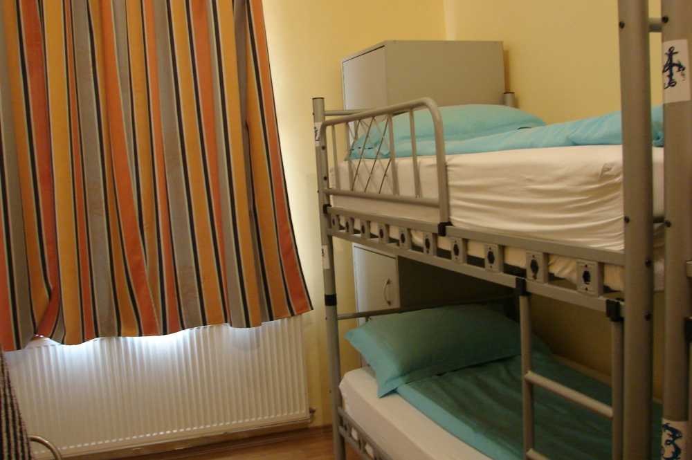 Hostel Cluj Room