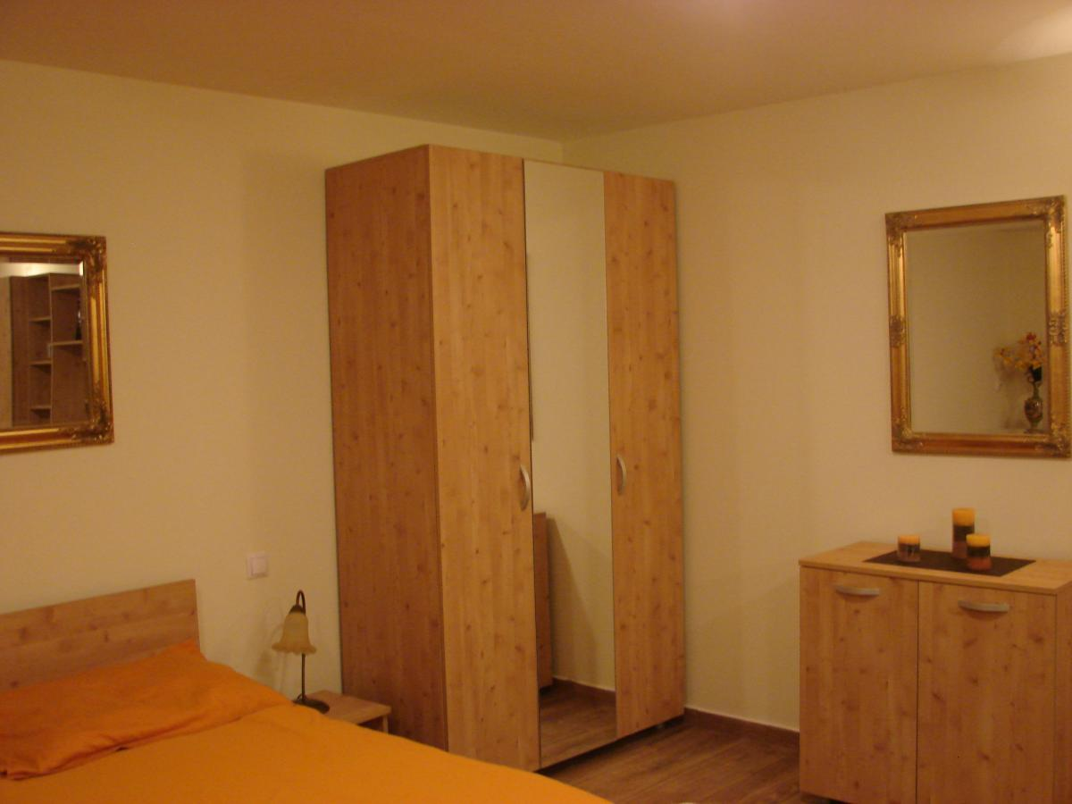 Open Plan Apartment for rent in Cluj close to University