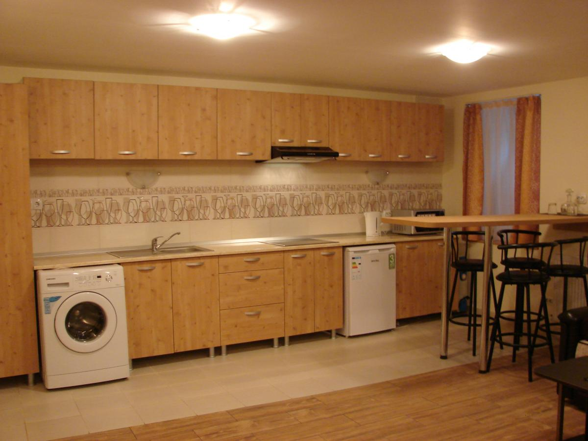 Open Plan Apartment for rent in Cluj walking distance to the Medical University