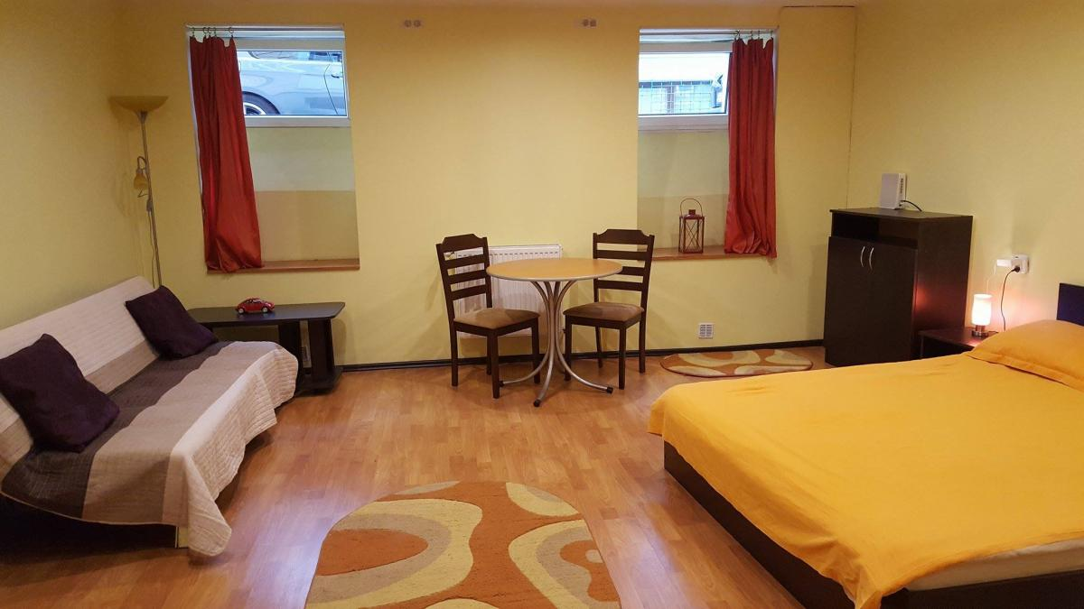 Apartament for rent in Cluj  (1)