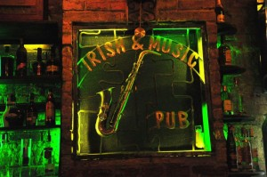 Irish and Music Pub in Cluj-Napoca  (3)