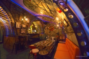 Submarine Bar Cluj (1)