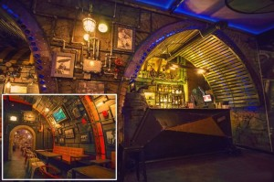 Submarine Bar Cluj (2)
