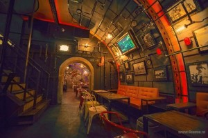 Submarine Bar Cluj (3)